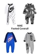 〈NIKE〉★人気★  Baby Footed Coverall