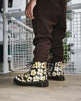Dr Martens(ドクターマーチン) キッズブーツ DR MARTENS キッズ TODDLER 1460 PANSY FAYRE