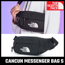 【THE NORTH FACE】CANCUN MESSENGER BAG S