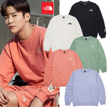 【THE NORTH FACE】TNF ESSENTIAL SWEATSHIRTS