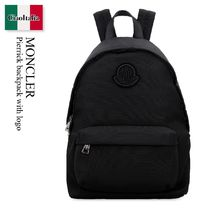 Moncler Pierrick backpack with logo