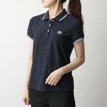 MONCLER 半袖 ポロシャツ 8386000 84667 MAGLIA POLO