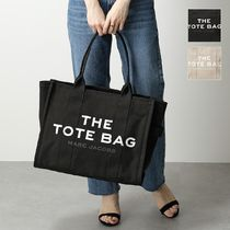 MARC JACOBS トートバッグ M0016156 THE TRAVELER TOTE BAG