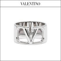 【VALENTINO】Vロゴリング '関税込み'