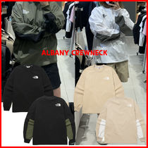 THE NORTH FACE★21SS ALBANY CREWNECK_NM5MM04