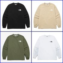 [THE NORTH FACE] ALBANY CREWNECK ●