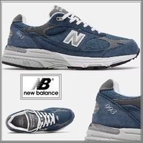 New Balance Made in US 993