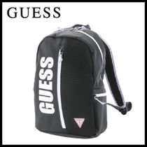 GUESS リュック・バックパック CHAMPS