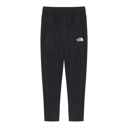 THE NORTH FACE キッズ用ボトムス [THE NORTH FACE] K'S WORKOUT TRAINING PANTS ●(2)