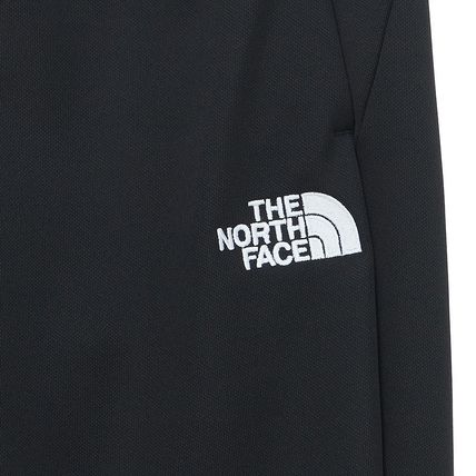THE NORTH FACE キッズ用ボトムス [THE NORTH FACE] K'S WORKOUT TRAINING PANTS ●(5)
