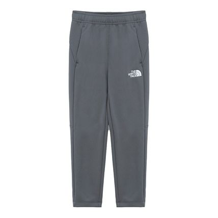 THE NORTH FACE キッズ用ボトムス [THE NORTH FACE] K'S WORKOUT TRAINING PANTS ●(8)