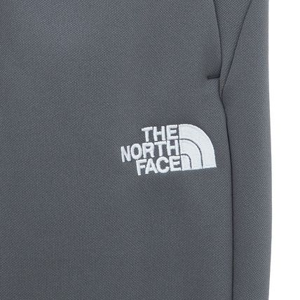 THE NORTH FACE キッズ用ボトムス [THE NORTH FACE] K'S WORKOUT TRAINING PANTS ●(10)