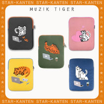 【MUZIK TIGER】9.7-11inch★タブレット ポーチ★Tablet Pouch