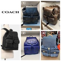【COACH】☆お買い得☆バックパック☆Heritage Backpack