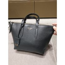 SALE!!Jimmy Choo★BRIA TOTE Sサイズ
