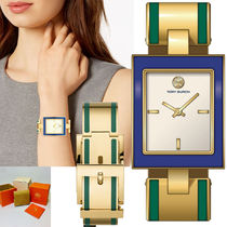特別価格!Tory Burch BUDDY BANGLE WATCH TBW5050
