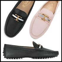 *TOD'S トッズ*Gommino Driving Shoes 関税/送料込