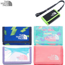 [THE NORTH FACE] KIDS WALLET ☆大人気☆