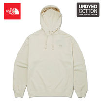 【THE NORTH FACE】UNDYED HOOD PULLOVER