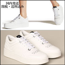 『JIMMY CHOO』 HAWAII/F White スニーカー