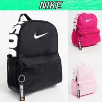 *Nike*【送料無料】★ just do it バックパック★