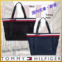 Tommy Hilfiger◆Shelby 可愛いナイロントートバッグ◆収納抜群