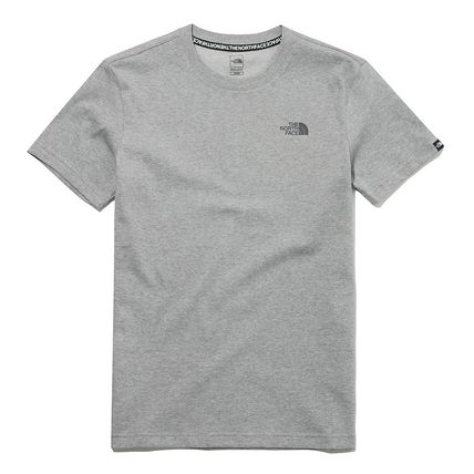 THE NORTH FACE Tシャツ・カットソー THE NORTH FACE TNF ESSENTIAL S/S R/TEE MU2121 追跡付(2)