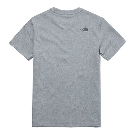 THE NORTH FACE Tシャツ・カットソー THE NORTH FACE TNF ESSENTIAL S/S R/TEE MU2121 追跡付(3)