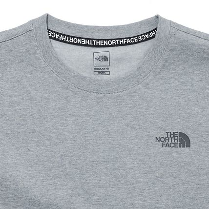 THE NORTH FACE Tシャツ・カットソー THE NORTH FACE TNF ESSENTIAL S/S R/TEE MU2121 追跡付(4)