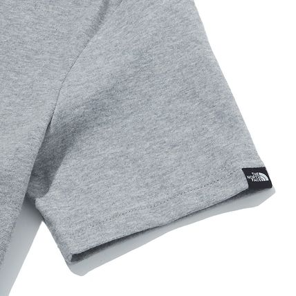 THE NORTH FACE Tシャツ・カットソー THE NORTH FACE TNF ESSENTIAL S/S R/TEE MU2121 追跡付(5)