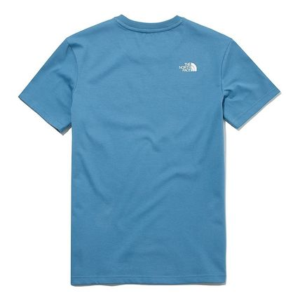 THE NORTH FACE Tシャツ・カットソー THE NORTH FACE TNF ESSENTIAL S/S R/TEE MU2121 追跡付(8)