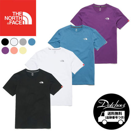 THE NORTH FACE Tシャツ・カットソー THE NORTH FACE TNF ESSENTIAL S/S R/TEE MU2121 追跡付