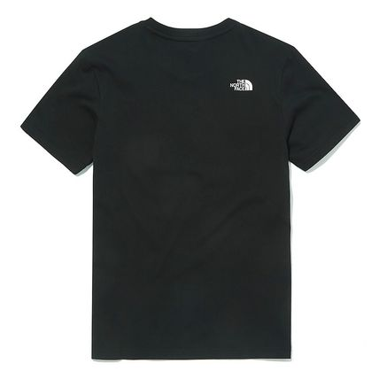 THE NORTH FACE Tシャツ・カットソー THE NORTH FACE TNF ESSENTIAL S/S R/TEE MU2121 追跡付(12)