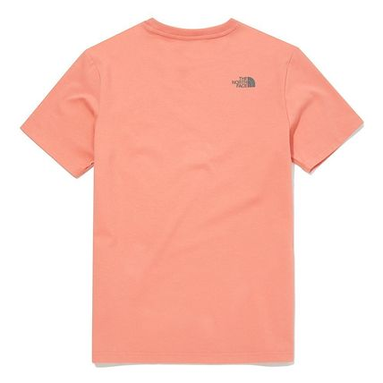 THE NORTH FACE Tシャツ・カットソー THE NORTH FACE TNF ESSENTIAL S/S R/TEE MU2121 追跡付(16)