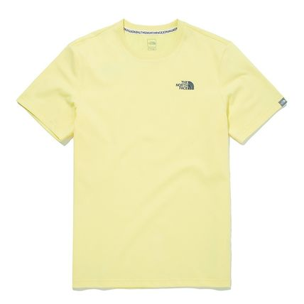 THE NORTH FACE Tシャツ・カットソー THE NORTH FACE TNF ESSENTIAL S/S R/TEE MU2121 追跡付(17)