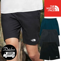 THE NORTH FACE M'S ALL TRAIN SHORTS MU2122 追跡付