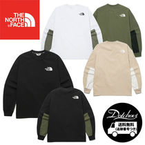 THE NORTH FACE ALBANY CREWNECK MU2123 追跡付