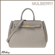 Mulberry(マルベリー)BELTED BAYSWATER TOTE BAG[正規品/関税込]