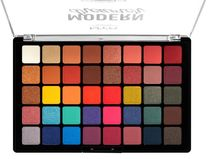 NYX【MODERN DREAMER SHADOW PALETTE40 Vibrant and Rich shadow