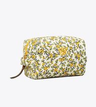 Tory Burch(トリーバーチ) メイクポーチ Tory Burch PIPER PRINTED LARGE COSMETIC CASE  (大)
