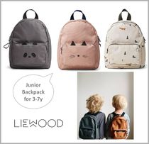 LIEWOOD ★ キッズ バックパック/リュックサック