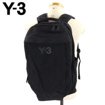Y-3 CLASSIC BACKPACK バックパック ユニセックス GT6495