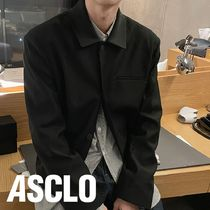 ASCLO Save Short Jacket (2color)