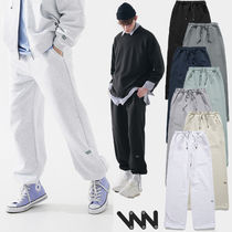 ★WV PROJECT★送料込★韓国★人気 Souffle Sweatpants JJLP7469