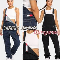 ☆*:..TOMMY JEANS..:*☆Dungaree