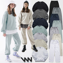 ★WV PROJECT★送料込み★上下2点セット Souffle Sweatshirt SET