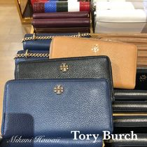 Outlet買付【Tory Burch】CARTER CONTINENTAL WALLET