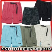 ☆人気☆【THE NORTH FACE】☆PROTECT DAILY SHORT.S☆