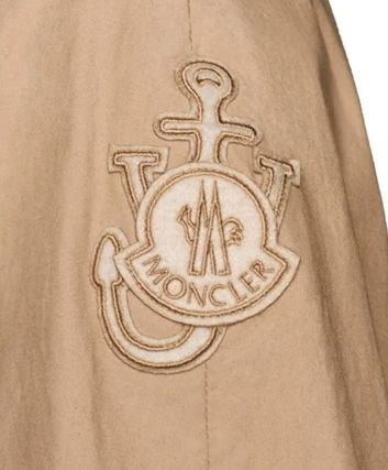 MONCLER トレンチコート 【国内発送&関税込】VERY掲載モデル JW Anderson Dungeness(2)