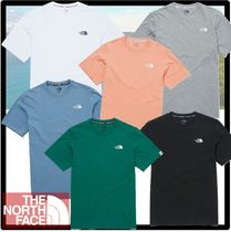 送料・関税込☆THE NORTH FACE★DAILY LOGO S/S R/TE.E★Tシャツ